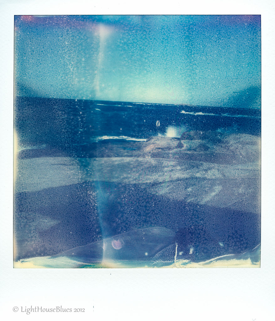 Polaroid SX70