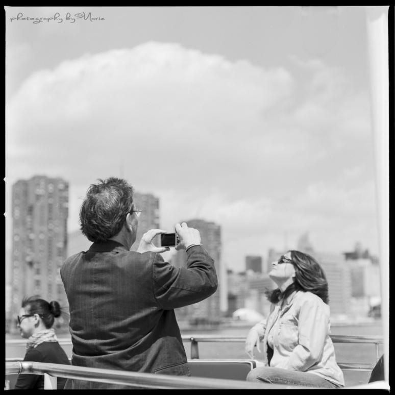 Hasselblad 503CX Kodak Tri-X 400