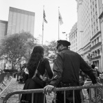 Streets of Manhattanbw2