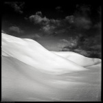Winterscapes-Snowshapes
