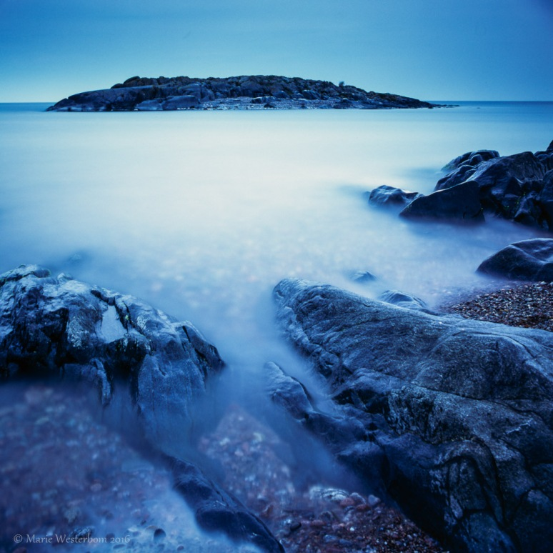 Hasselblad 503CX Fuji Velvia 50 RVP Developed at home with Tetenal E6 kit